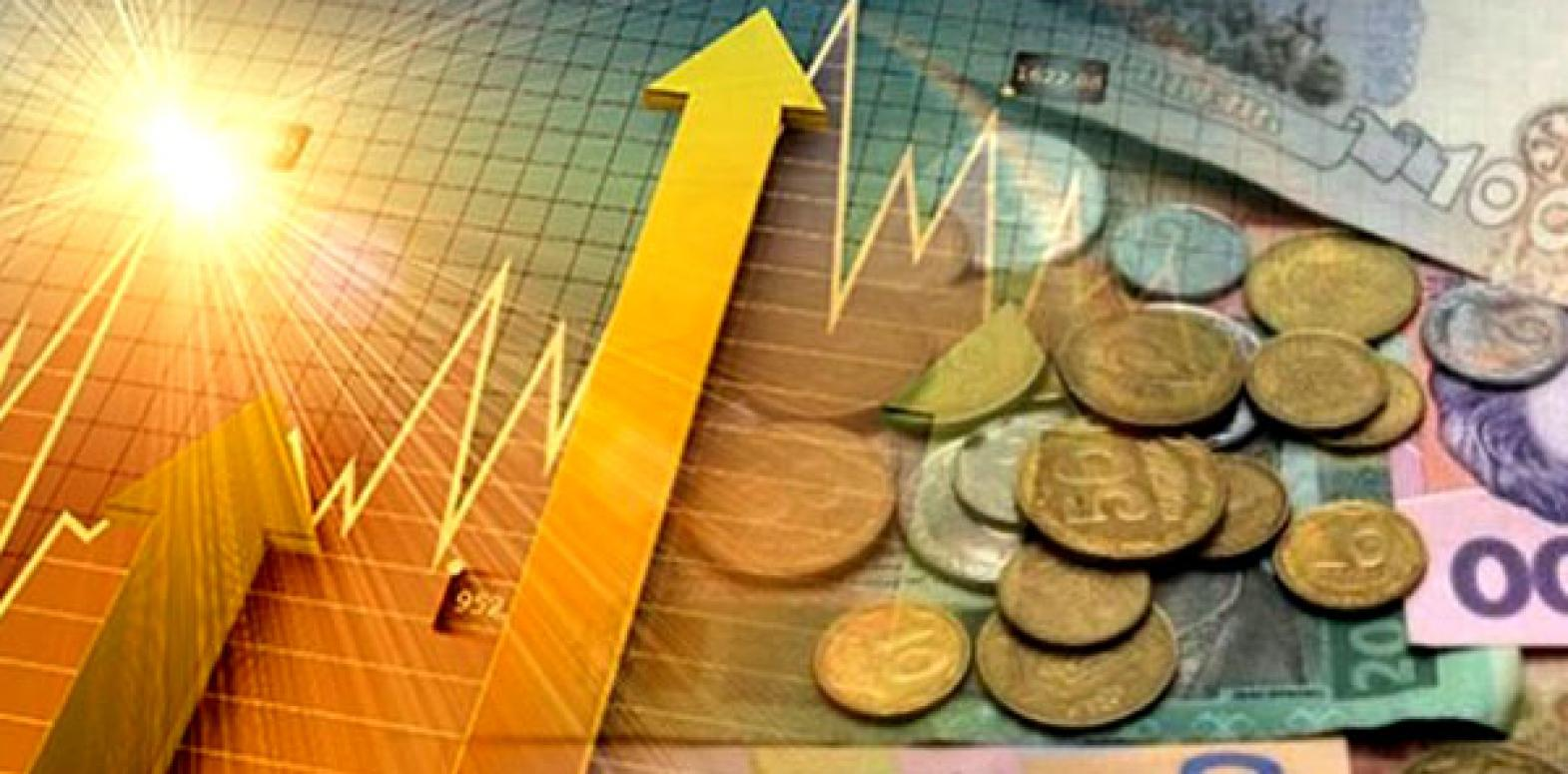 В Украине замедлился экономический рост