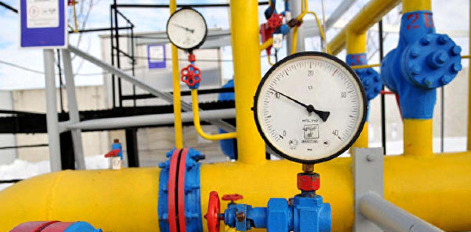 Газотранспортная система Украины готова к остановке транзита