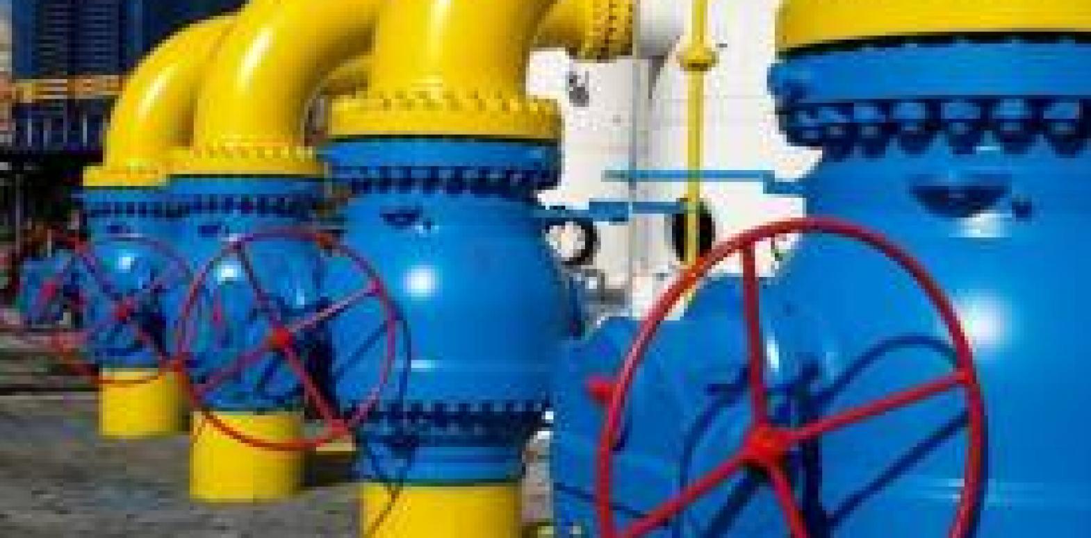 """""""Нафтогаз"""" может прекратить газоснабжение 37 тепловиков с 1 февраля"""