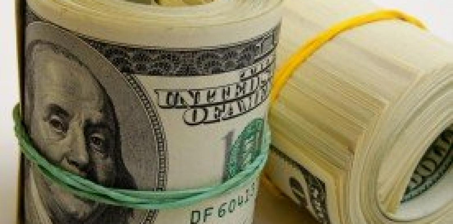 Наличный курс на 17 февраля: доллар - 24,30-24,55 грн, евро - 26,30-26,70 грн