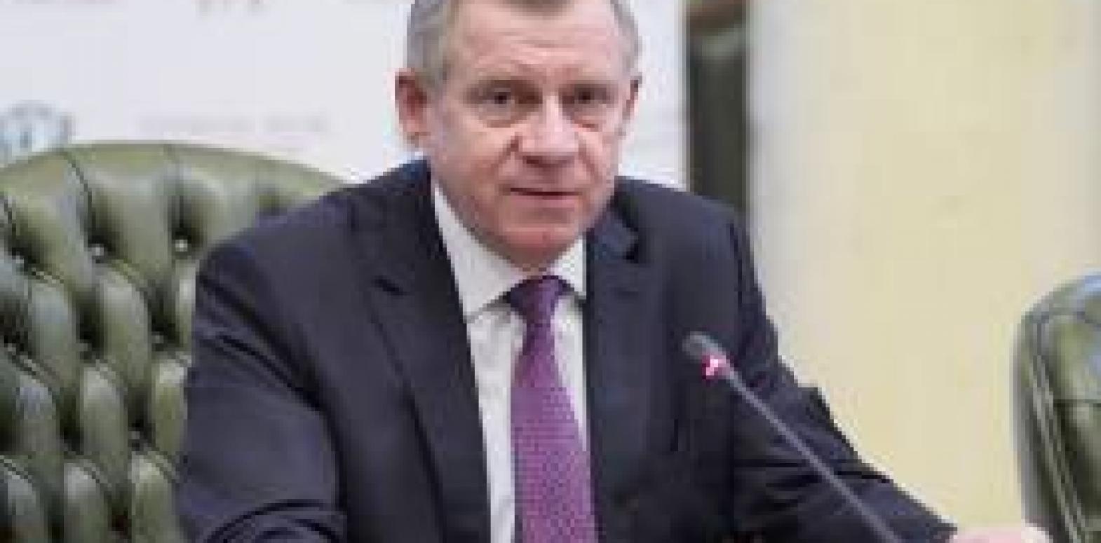 Смолий в январе трижды получил зарплату на сумму почти 600 тыс. грн