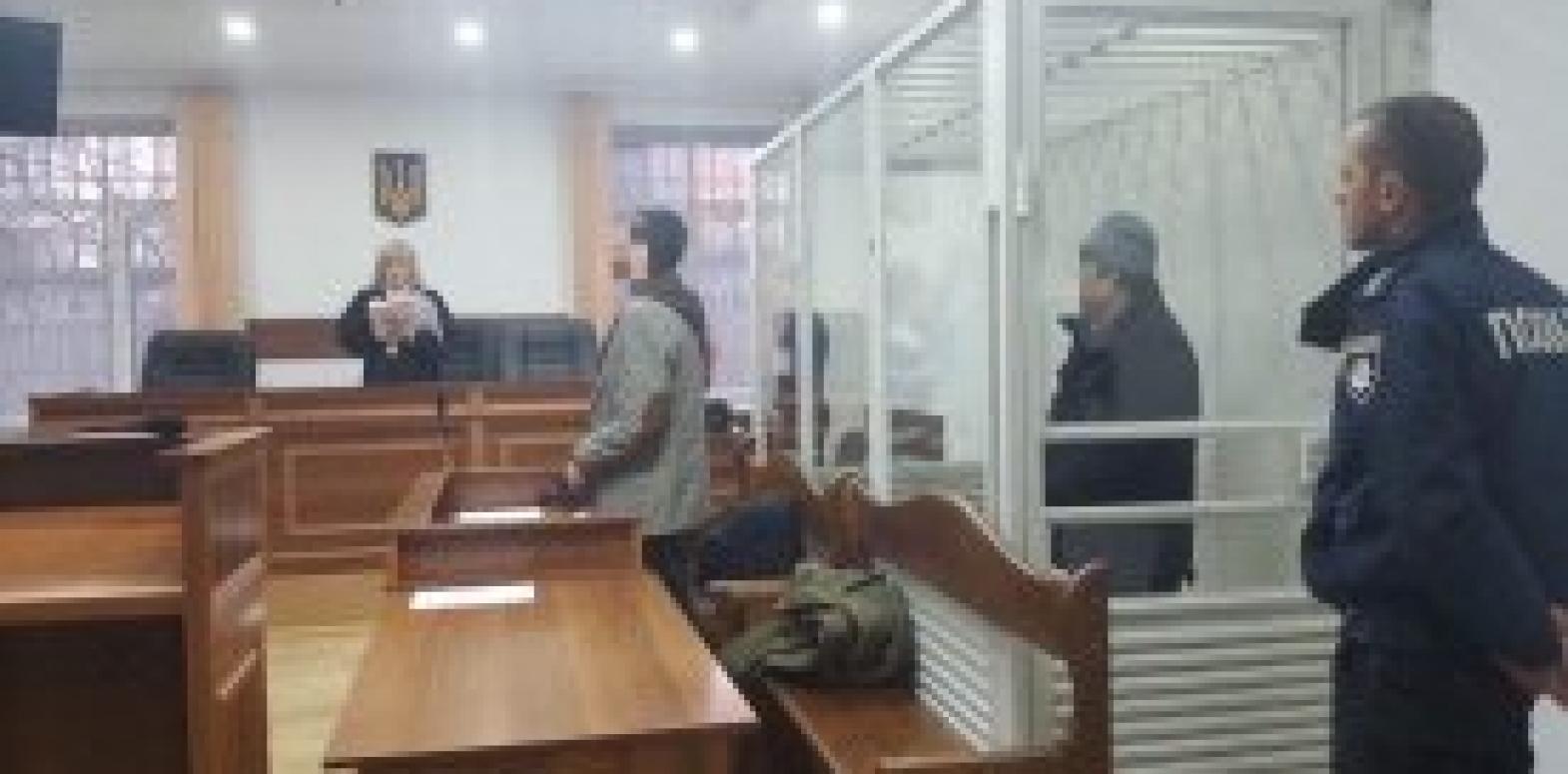 Подозреваемые в убийстве пластического хирурга в Киеве арестованы на два месяца