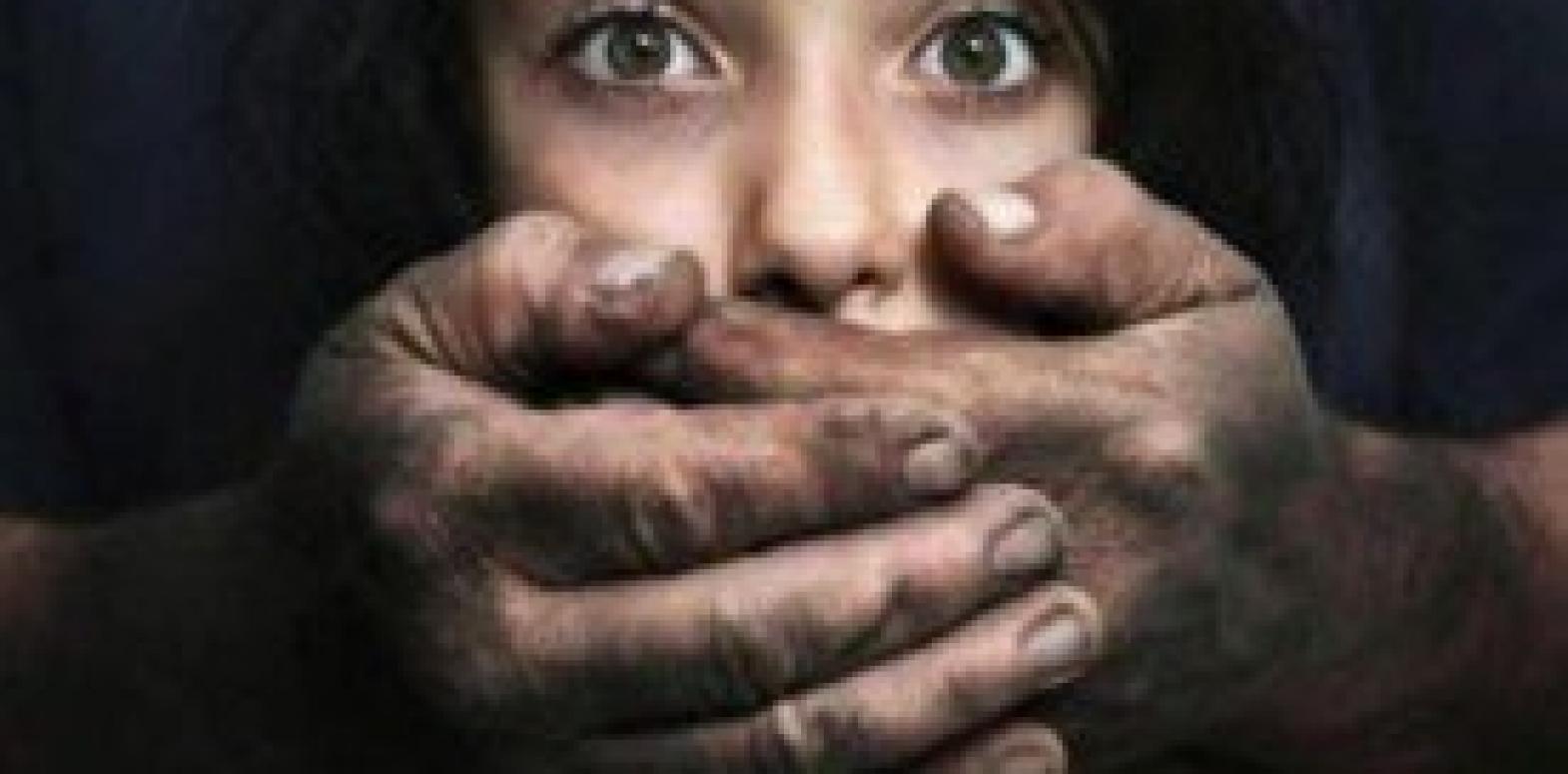 В Киеве на Троещине изнасиловали женщину