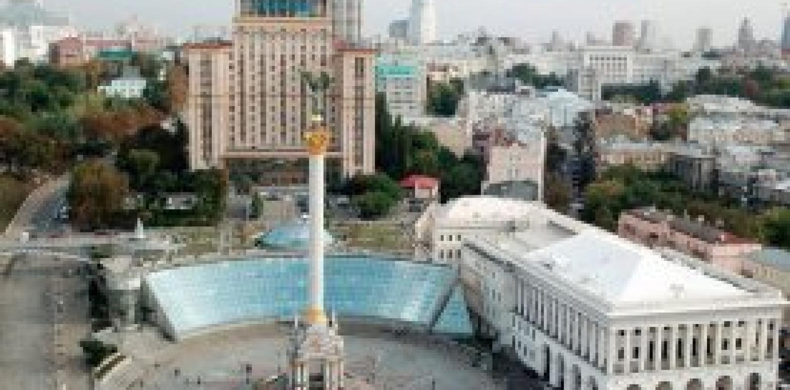 В Киеве 17 февраля зафиксировали новый температурный рекорд