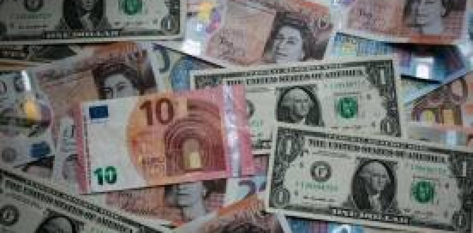 Курс НБУ на 27 марта: доллар - 28,13 грн, евро - 30,86 грн