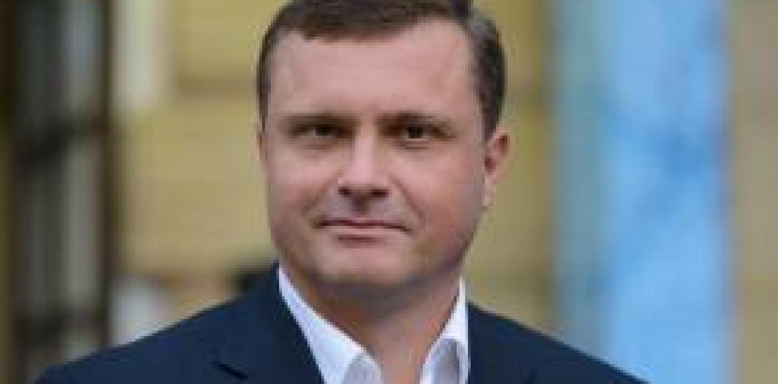 Сергей Левочкин требует от правительства вернуть государственное регулирование цен на продукты первой необходимости и средства защиты