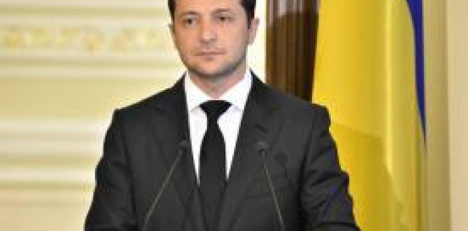 Украина договорилась с МВФ об увеличении программ до 8 млрд долларов, - Зеленский