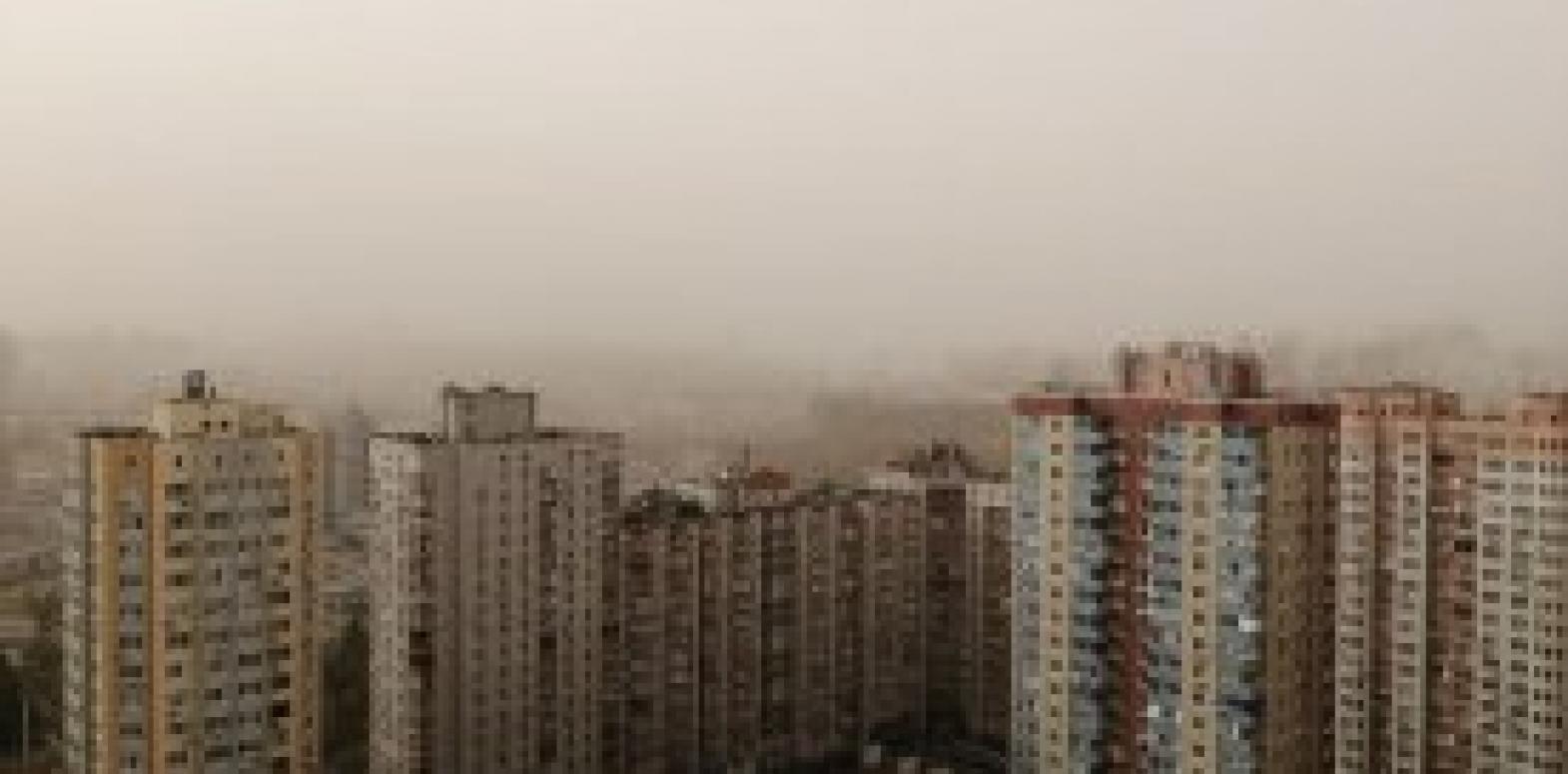 Для объективной оценки качества воздуха в Киеве недостаточно данных, - Всеукраинская экологическая лига